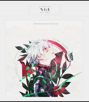 NGE: come, sweet death