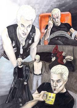 Spike obsession