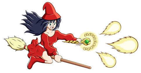 Magical Doropie