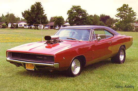 Geralds Charger