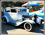 Hot Rod Ford