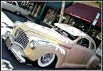Low Ride Buick