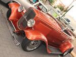 Duece Roadster