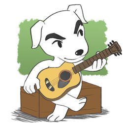 Play that tune k.k. Slider