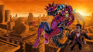 Puppet Panic -  Spider-Man 2