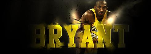 Kobe Bryant by gutidesigns