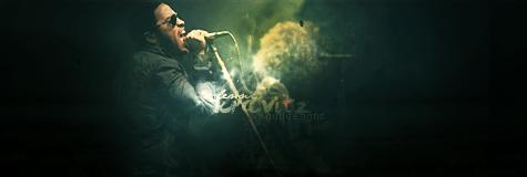 Lenny Kravitz by gutidesigns