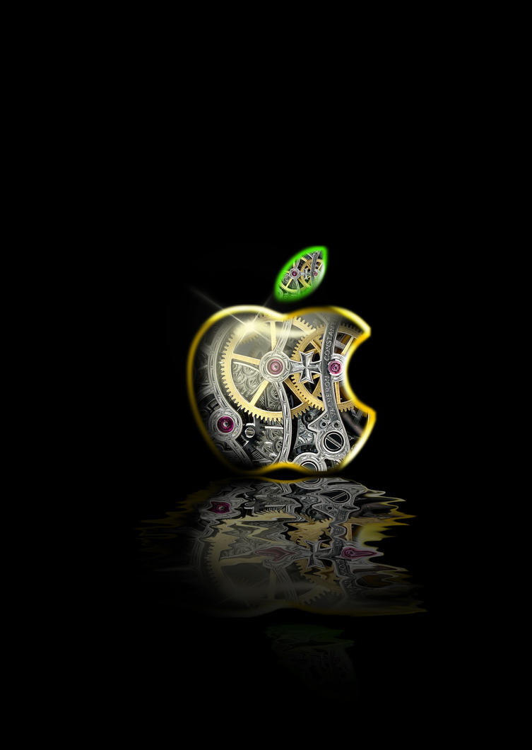 how apple work wallpaper > Apple Wallpapers > Mac Wallpapers > Mac Apple Linux Wallpapers