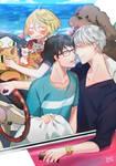 Sweet Honeymoon (?)