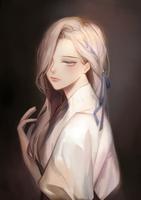 Cherlyne 02 by Beii-ac