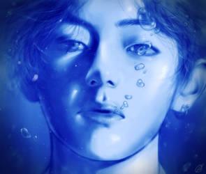 Underwater (Taehyung ver.)