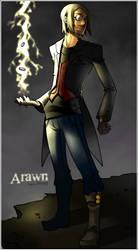 Wishful Thinking: Arawn by WTHat