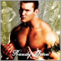 Randy Orton by Sean-IV