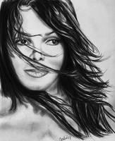 Janet Jackson by CezLeo