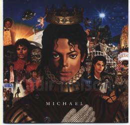I Got Michael Today by CezLeo