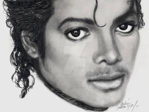 MJ-Hard To Believe He Wasn't A Dream - Not Digital