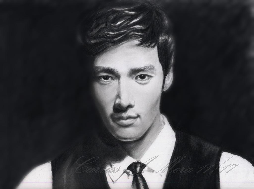 Choi Jin Hyuk by CezLeo