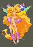 Faerie - Breath of Fire 4