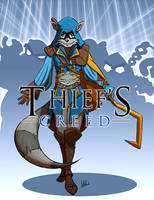 Sly Cooper : Thief's Creed