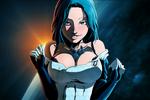 Cover Mass Effect 2 2.0