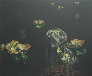 The forgotten dark by PanCthulhu