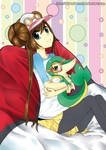 Pokemon WB2! by RikkuHanari