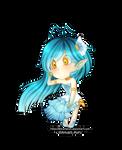 :CCommission:Amulet-Maru: