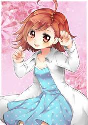 SS for Kagura by RikkuHanari