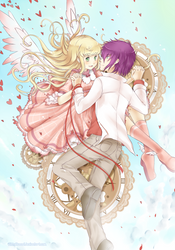 Our Happily Ever After by RikkuHanari