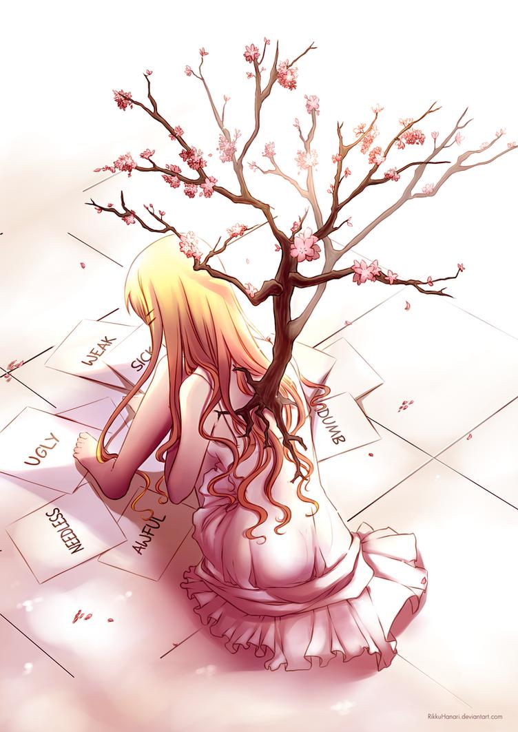 -Defectos- by RikkuHanari