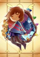 I'll stay determined! by RikkuHanari
