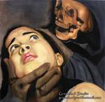 Fear of Death by greenleafstudio