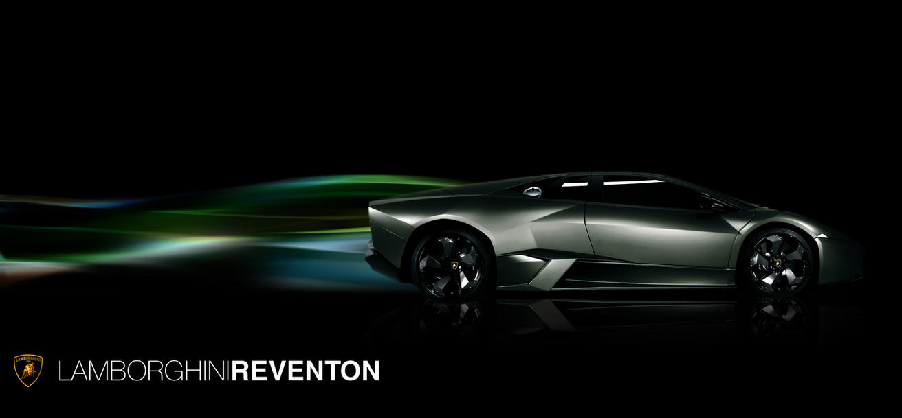 Lamborghini Reventon + by omarnejai