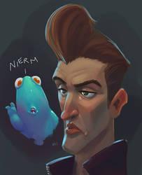 Nierm by shubacca