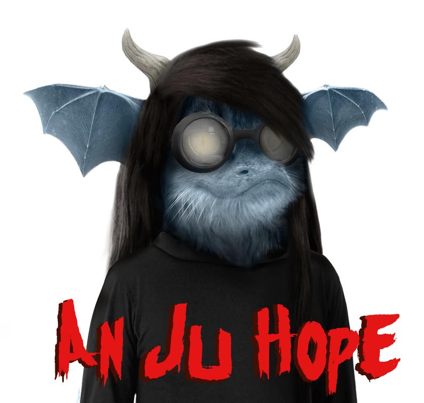 AnJu-Hope's Profile Picture