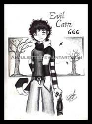 19.Gris - para Evil Cain by AnJu-Hope
