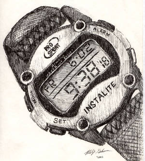 my watch