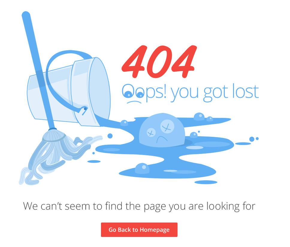 404 by gaviju