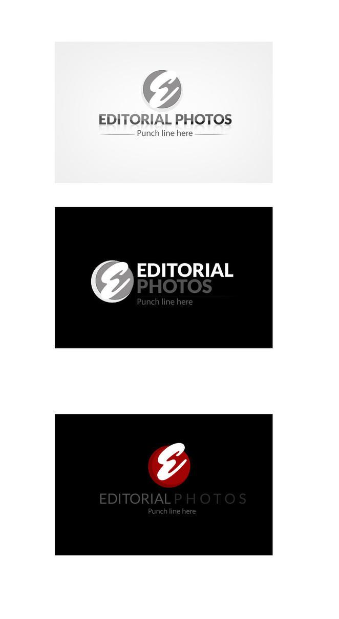Logo Design for a photography company by gaviju