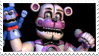 ~* FunTime Freedy Stamp * by ColorDream123