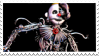 ~*Ennard Stamp* by ColorDream123