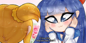 ~*fanArt///I love the way you say that!*