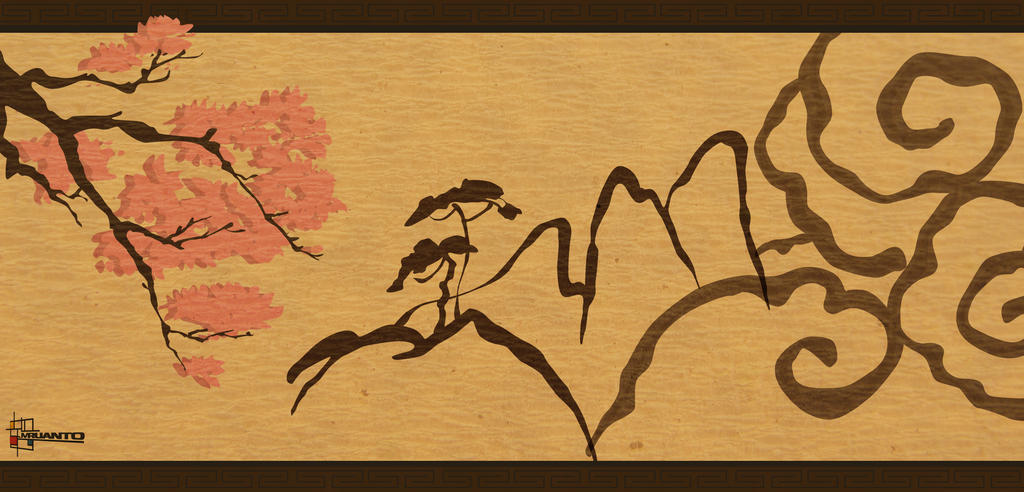 chinese calligraphy drawing - photo #1