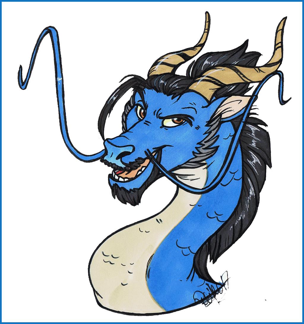 Hanzo X Genji: Hanzo's Dragons Love McCree! – Jerusalem House