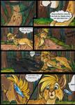 Page 1/? by WildShoshana