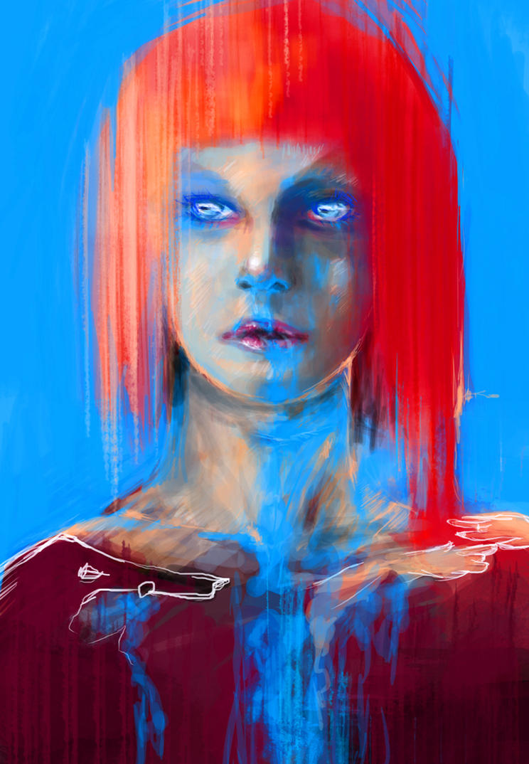 demon lover by Eidottrio