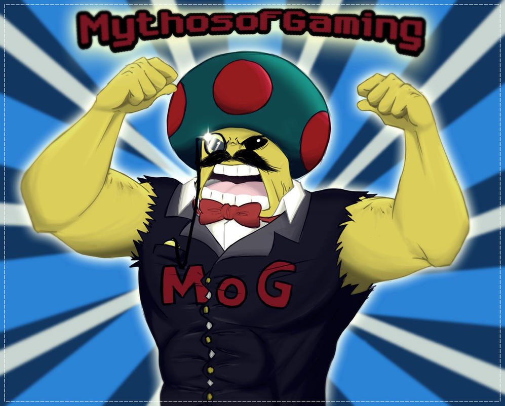 mythos of gaming