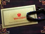 Tomorrowland Bracelet by Tibiacity