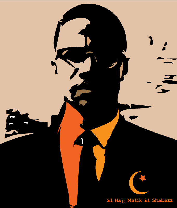 the struggles in life of malcolm x The autobiography of malcolm x: a struggle with the wrong image this much of malcolm x's life was not overlooked when he died in 1965.