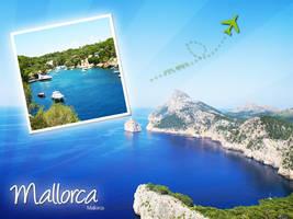 Beautiful Mallorca by vincitrice